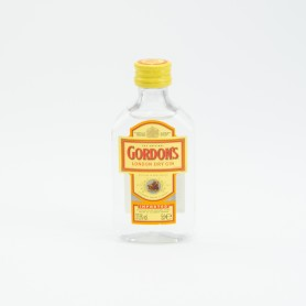Gordons Gin mini 5 cl