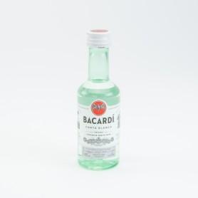 Bacardi mini 5cl