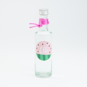 Drankflesje cylinder - 50 ml