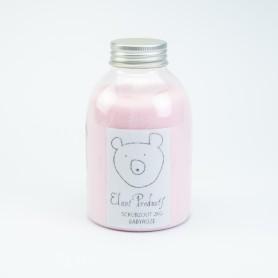 Scrubzout 2 kg - roze
