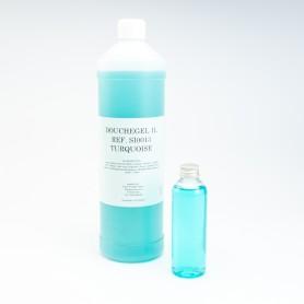 Douchegel 1L - turquoise