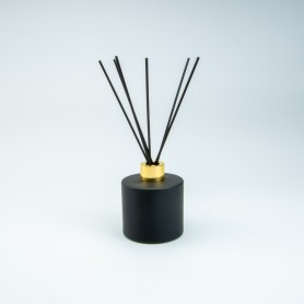 Set parfumfles cylinder...