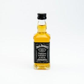 Jack daniels mini 5cl