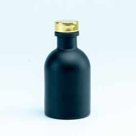 Petite bouteille de luxe...