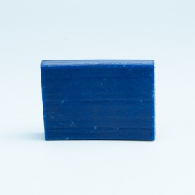 Zeepje marineblauw 100g -...