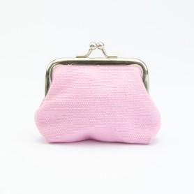 Portemonnee - roze