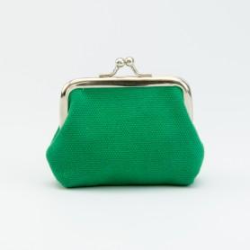 Portemonnee - groen