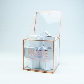 copy of Giftbox kubus in...